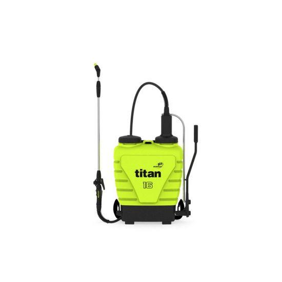 Pulverizator manual Titan 16