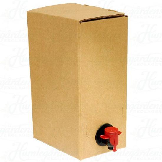 Cutie pentru bag in box 3l