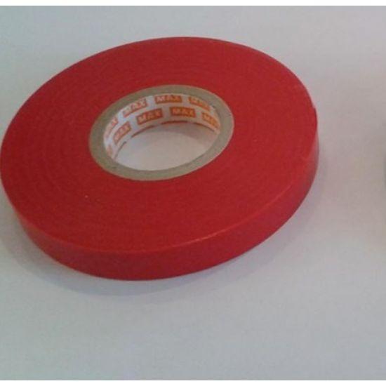 Bandă roșie pentru aparatul de legat vie
