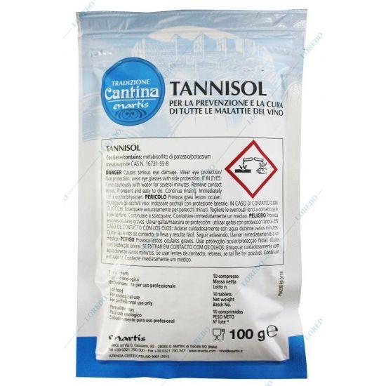 Tannisol
